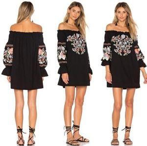 Free People Fleur de Jour Dress Size S NWT
